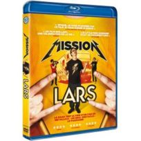 Clear Vision - Mission to Lars