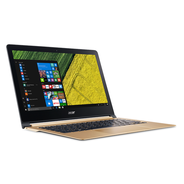 ACER - Swift 7 SF713-51-M9FS - Or