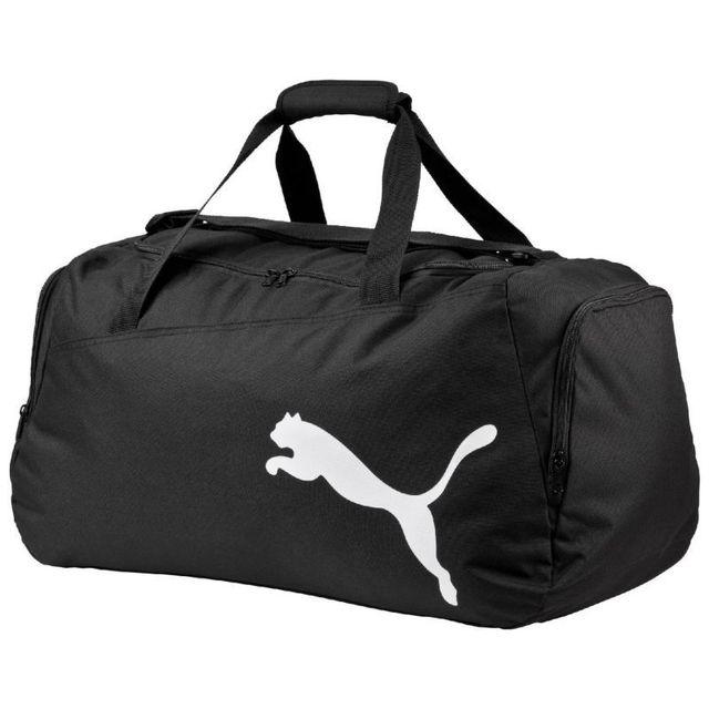 41fc5f5b14 Puma - Sac d'entraînement de foot black-black-white - pas cher Achat /  Vente Sacs à dos petite rando - RueDuCommerce