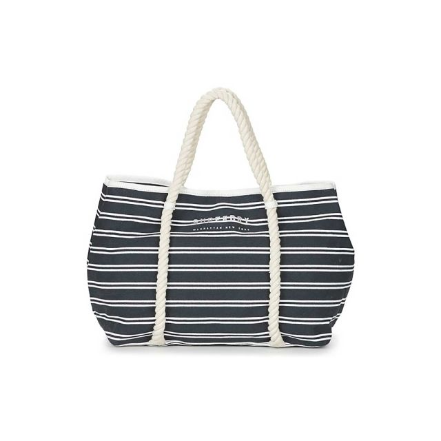 Superdry Cabas Bayshore Stripe Beach Tote Superdry Solde zzu0iKNo