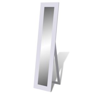 Rocambolesk - Superbe Miroir en pied blanc neuf - pas cher Achat ...