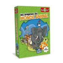 Bioviva - Les Enigmes du Monde animal