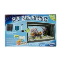 Aime - Kit Bio filtre - Pour poisson