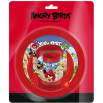 Stor - Set 5 pièces Angry Birds