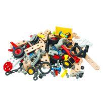 Brio - Coffret activité Builder : 211 pièces