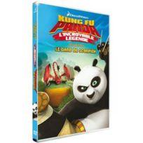 DreamWorks Animation Skg - Kung Fu Panda - L'incroyable légende - Vol. 2 : Le dard de scorpion