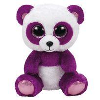 TY - Beanie boo's medium-Peluche boom boom le panda