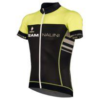 Nalini - Maillot de vélo Homme Team Fluo Ti
