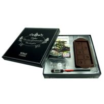 Yoko Design - Coffret Patissier Chocolat