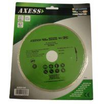 Axess - Disque diamant - A eau - 180mm