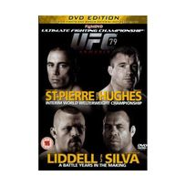Fight Dvd - Ultimate Fighting Championship - 79: Nemesis Import anglais