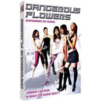 Scenarios - Dangerous flowers