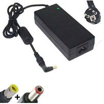 100000VOLTS - Chargeur / Alimentation Pc Portables pour Ibm Lenovo Thinkpad R61i