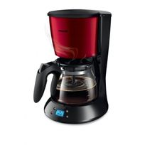 bestron cafeti re programmable 650w thermos inox achat. Black Bedroom Furniture Sets. Home Design Ideas