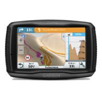 Garmin - Zumo 595 Lm Travel Edition