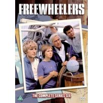 Simply Media - Freewheelers - Series 6 - Complete IMPORT Anglais, IMPORT Coffret De 2 Dvd - Edition simple