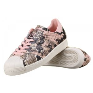 nouvelle arrivee e205b 76b7a adidas superstar croco rose,baskets adidas superstar 80s ...