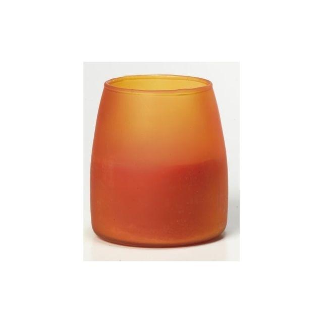Lm-distribution Bougie Soft Glow Ambre