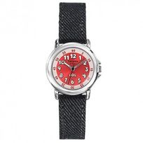 Trendykiddy - Montre Trendy Kiddy mixte rouge - Kl306