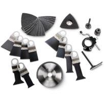 Fein - Set d'accessoires Second oeuvre bois - 63903167660