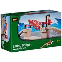 Brio - Pont basculant