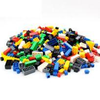 Touslescadeaux - Boîte de 500 Briques de Construction - blocs de construction