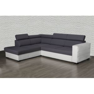 Soldes relaxima escale canape d angle gauche ou droit avec tetieres plusi - Canape angle gauche ou droit ...