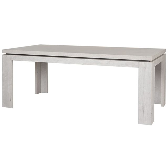 Altobuy Vardonii - Table Rectangulaire 200cm