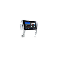 Auto-hightech - Autoradio Gps Android ecran tactile 10,2 pouce pour Toyota Camry 2012-2014