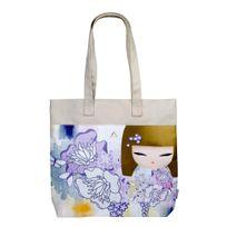 """Kimmidoll - collection - Sac Shopping - Sachie """"charme"""