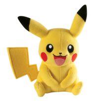 Tomy - Pokemon - Peluche Pikachu