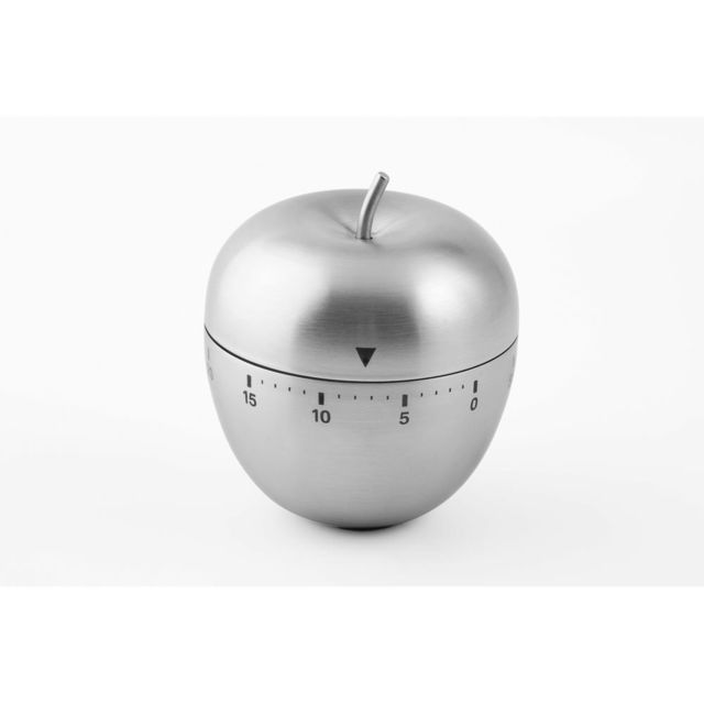 TABLE PASSION WEIS - MINUTEUR POMME 15158