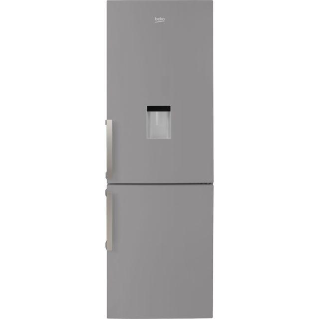 BEKO - Réfrigérateur RCSA365K31DS