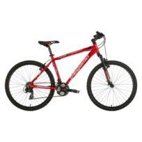 """Megamo - Vélo Vtt 26"""" Open Replica rouge"""