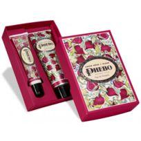 Phebo - Kit Crème Mains & Gloss Figue de Turquie Mediterrâneo