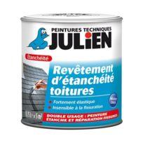 Julien - Revêtement toiture - réparation et étanchéité - terre cuite - 0.75 L