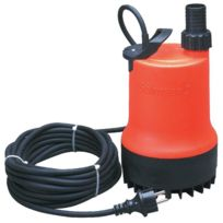 Salmson - Pompe Vide Cave submersible polypropylène 0,32 kW 255 mm Subson - 10 Mf