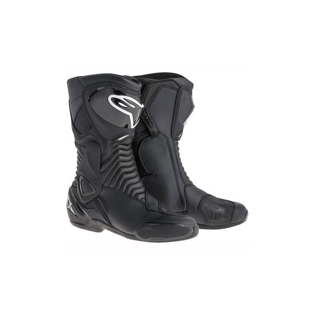Alpinestars - Bottes Smx-6 Noir