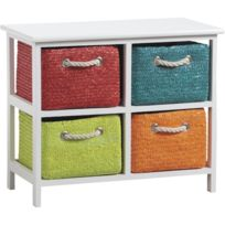 commode profondeur 50 cm catalogue 2019 rueducommerce. Black Bedroom Furniture Sets. Home Design Ideas