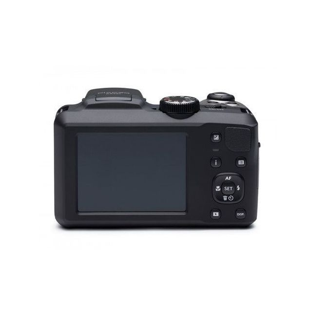 "KODAK PIXPRO AZ365 Zoom optique 36x - Grand angle 24mm - Vidéo HD 720 p- Ecran LCD 3"", Stabilisation d'image optique"
