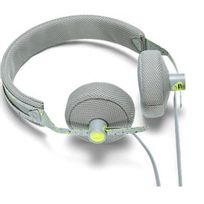 "COLOUD - Casque arceau on-ear ""No. 8"", gris"