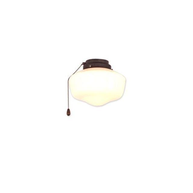 Boutica-design Kit Lumière Brun antique - Casafan - 10201