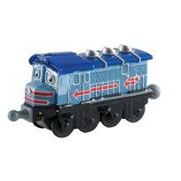 Chuggington - Stacktrack - La Locomotive Skipper Stu - VÉHICULE Miniature