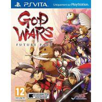 Nis - God Wars Future Past Ps Vita