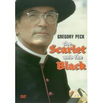 Itv Studios Home Entertainment - The Scarlet And The Black IMPORT Dvd - Edition simple