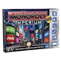Hasbro Deutschland GmbH - Monopoly Imperium NEU