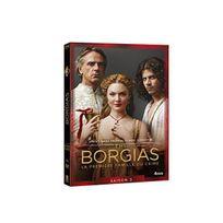 Cbs Video Non Musicale - The Borgias - Saison 3