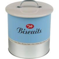 TALA - Boite Vintage pour biscuits