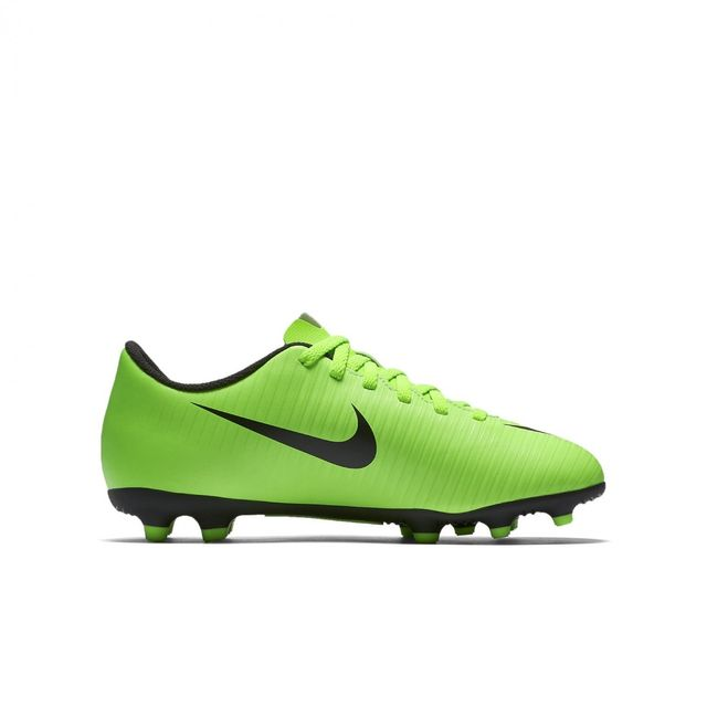 new concept 6d2b6 7d2fb Nike - Chaussure de football Nike Mercurial Vortex 3 Fg Junior - 831952-303
