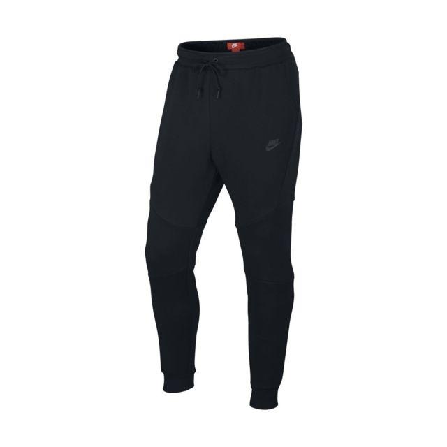 nike pantalon de surv tement sportswear tech fleece. Black Bedroom Furniture Sets. Home Design Ideas